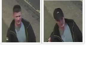 CCTV appeal after assault on Pollokshaws Road