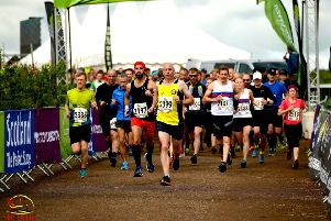 Run the Blades receives share of EventScotland's National Events Programme fund