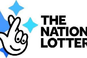 Borders couple win £33million on Lottery