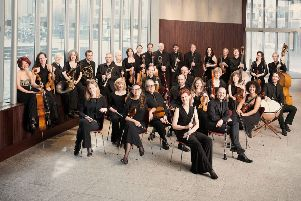 Scottish Chamber Orchestra travel to Galashiels on June 8 bringing with them an exhilarating programme of popular classics from Mendelssohn, Mozart and Beethoven.