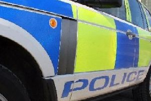 Police appeal after break-in