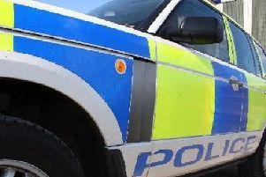 Police appeal after vandals strike at Mearns school