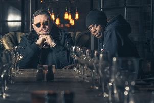 Black Grape are playing The Lemon Tree in Aberdeen. (Photo: Paul Husband)
