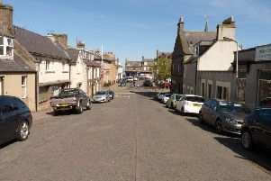 The surveys will take place in a number of towns, including Stonehaven