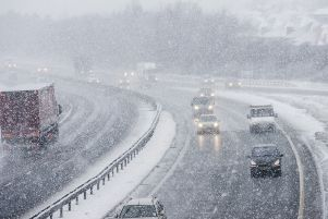Could we see the worst winter ever in recent years about to hit.