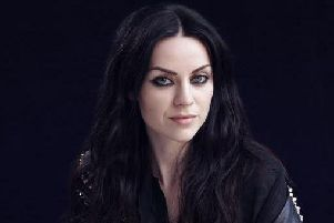 Amy Macdonald releases her new album on February 17.