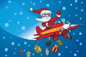 What are the last Christmas posting dates for International Airmail?