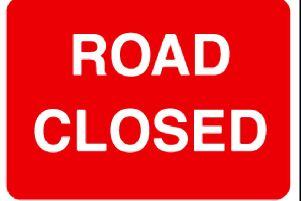 Road in Lenzie to close to motorists for 10 days