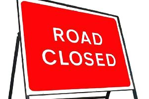 Two-month road closure for urgent repairs to bridge over Glazert Water