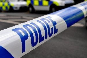 Plea after man shot in broad daylight in Springburn