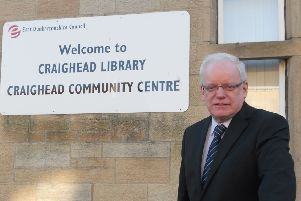 East Dunbartonshire libraries may be saved from axe