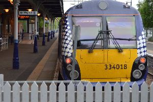 Your chance to quiz ScotRail boss over train service at public meeting in Milngavie