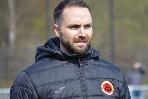 Rossvale manager Gordon Moffat (pic by HT Photography/@dibsy_)