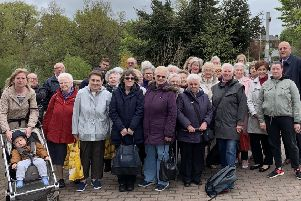 Hundreds sign petition to save vital Bishopbriggs bus service