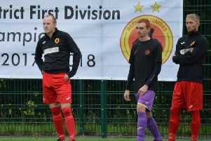 Rossvale are to move from their title-winning home at Huntershill (archive pic: HT Photography/@dibsy_)