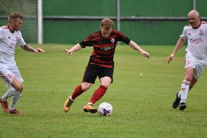Rob Roy have three more games left to save themselves from relegation
