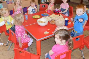 Public meeting over proposed closure of nursery