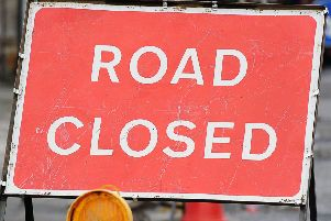 High Street at Kirkintilloch to close for five days to traffic