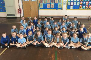 High note for Bishopbriggs pupils at Glasgow Mod