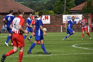 Rob Roy suffered their third defeat in three games at Hurlford