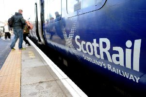 MSP: Rail fare rise on local line is 'rip-off'
