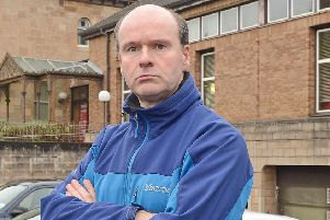 Independent North Bearsden Councillor Duncan Cumming is upset that the Liberal Democrat and Conservative Councillors led the debate that ultimately meant that a decision to exclude 'like for like' facilities in the new Allander Sports Centre means that there will be no facilities for indoor bowling