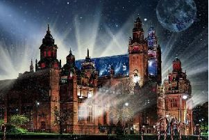 Tickets on sale for Kelvingrove's spectacular £1m Christmas nights at the museum