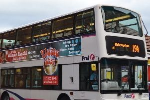 Plea to save vital bus service linking Robroyston and Glasgow