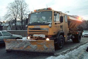 East Dunbartonshire Council says it is winter ready