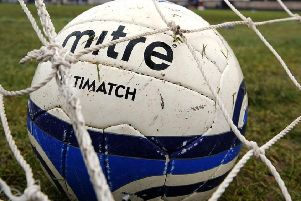 East Dunbartonshire kids coach calls out foul play