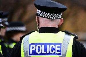 Vicious thief assaults Kirkintilloch pensioner after forcing his way into his home