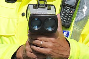 LETTER: Speeding motorists at Bearsden - YOU are being monitored