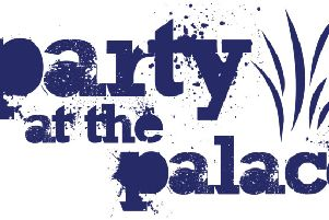 Party at the Palace got underway on Saturday, August 9.