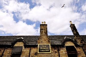 Barony theatre ambitions to cost £330k