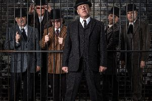 Madness will serve up a Falkirk House of Fun