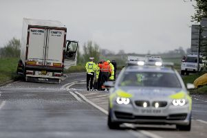 Third death after fatal smash near Bo'ness