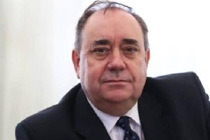 Alex Salmond has been arrested and charged