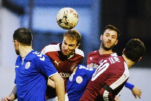 Linlithgow Rose hope to follow up last week's win over Camelon by beating Broxburn