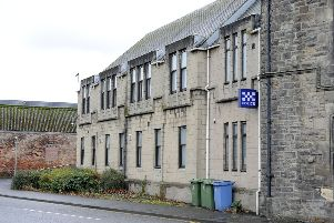 MSP sounds call for more patrols in Bo'ness