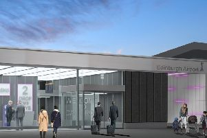 New innovative parking product coming to Edinburgh Airport