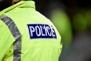 Teen assaulted in Bo'ness