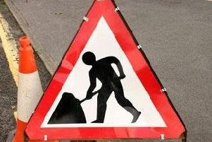 Works are complete in South Queensferry High Street