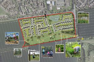 Have your say on Bo'ness housing plans