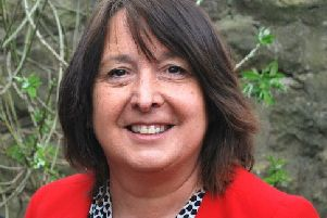 Christine Jardine MP