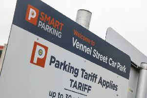 Council agrees new 10 year lease agreement for Linlithgow car park