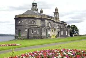 Major facilities including Bo'ness Town Halls could be closed or transferred to communities to run.