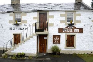 Plans to refurbish pub and restaurant at Linlithgow Bridge