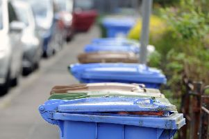 Changes ahead for waste collections