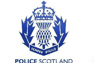 Armed officers recover heroin from vehicle on A90