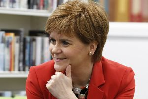 Nicola Sturgeon: the Scottish Parliament's greatest achievements